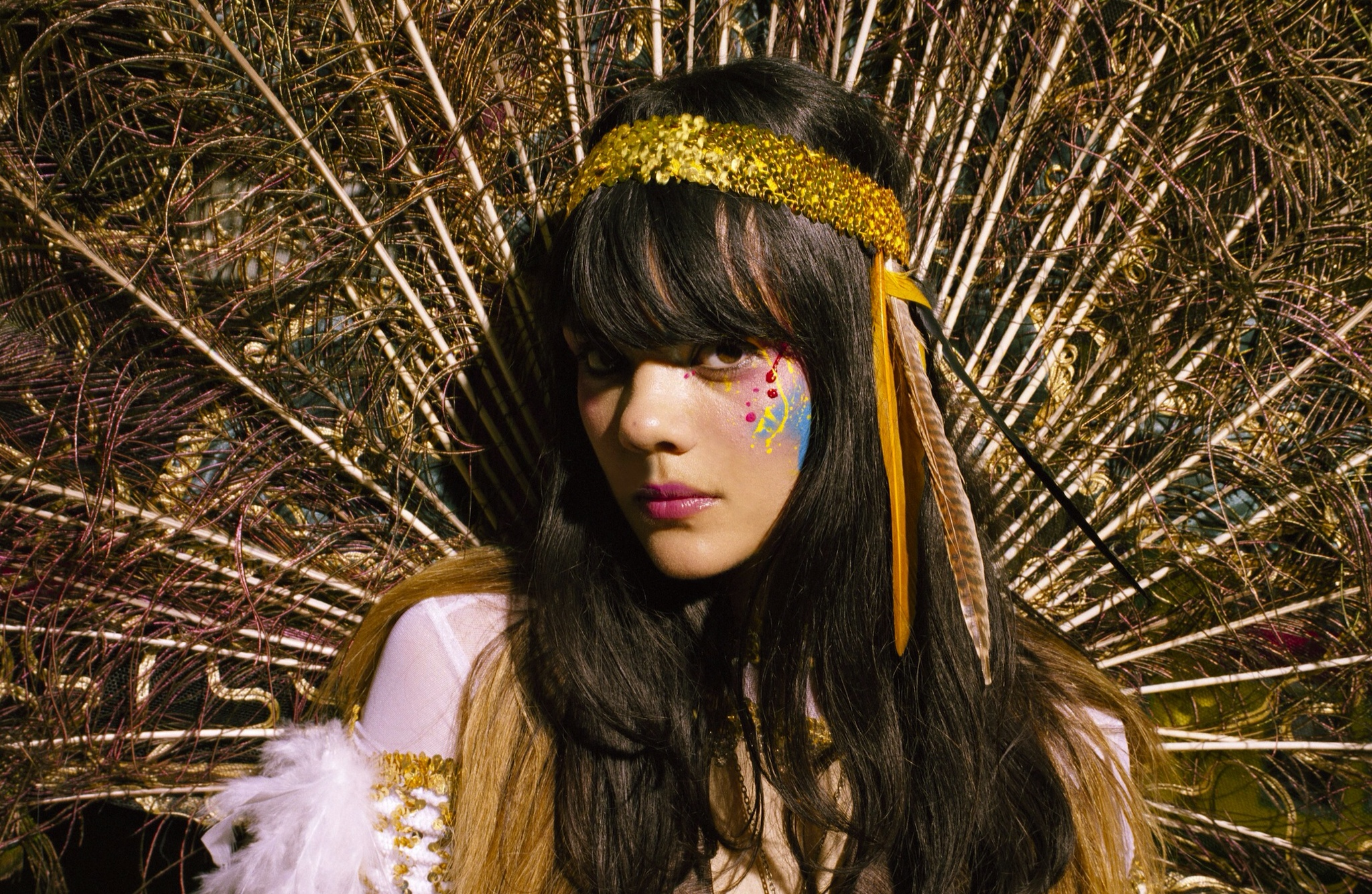 Sugerencia musical: Bat For Lashes