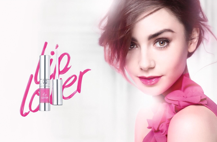 Lip Lover, el primer Serial Kisser de Lancôme