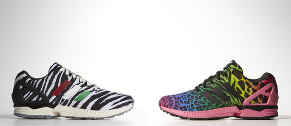 ZX Flux by adidas Originals & Italia Independent