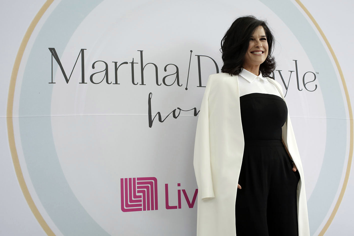 "Martha Debayle lanza en exclusiva con Liverpool, ""Martha Debayle Home"""