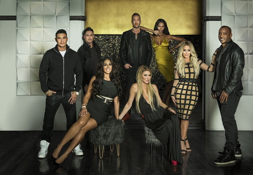 "Estreno ""Famously Single"" por Canal E!"