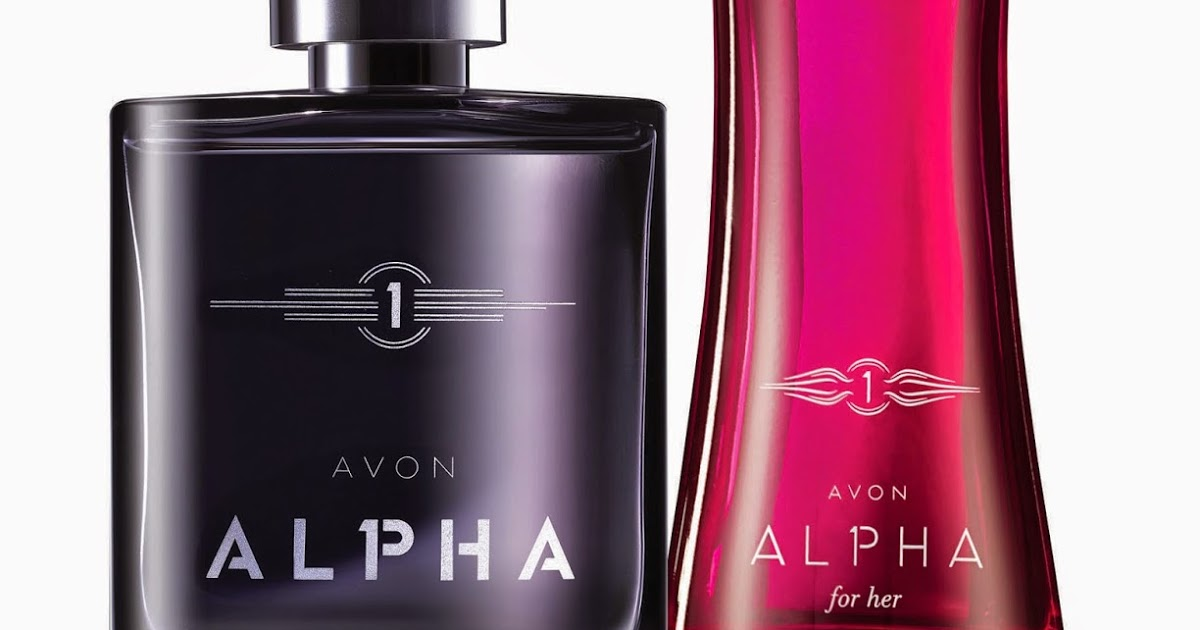 Avon Alpha for her for him