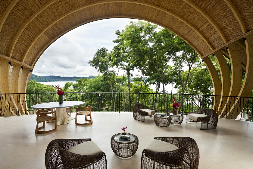 Andaz Peninsula Papagayo Resort-PRINT