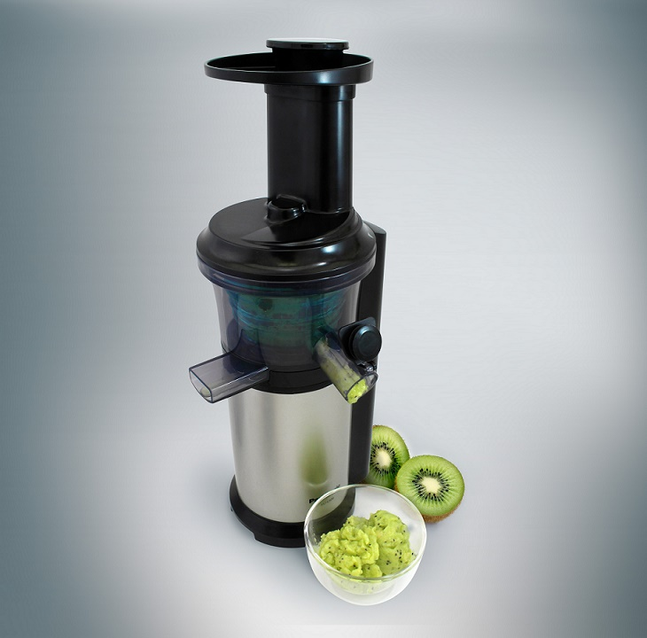 Panasonic Slow Juicer Detox - Raspberry mag by Jackie