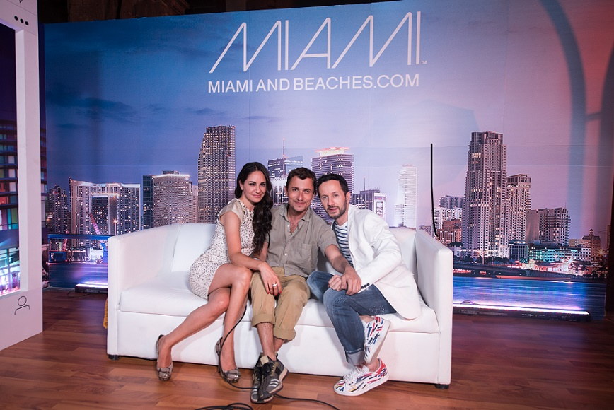 Miami Convention & Visitors Bureau presente en Fashion Week