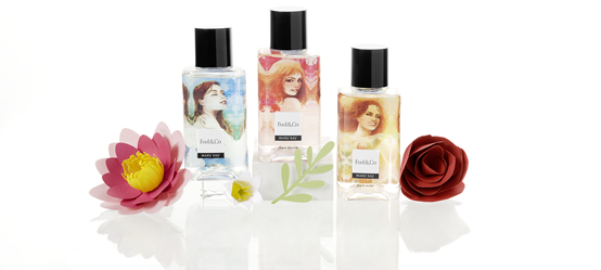 ¡Nuevos! Body Splash Feel&Co® de Mary Kay!
