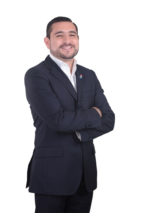Joel Ornelas_ Director de Marketing Domino's