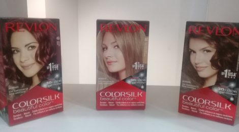 Los beneficios de la manzana verde en tu cabello: Revlon ColorSilk Beautiful Color
