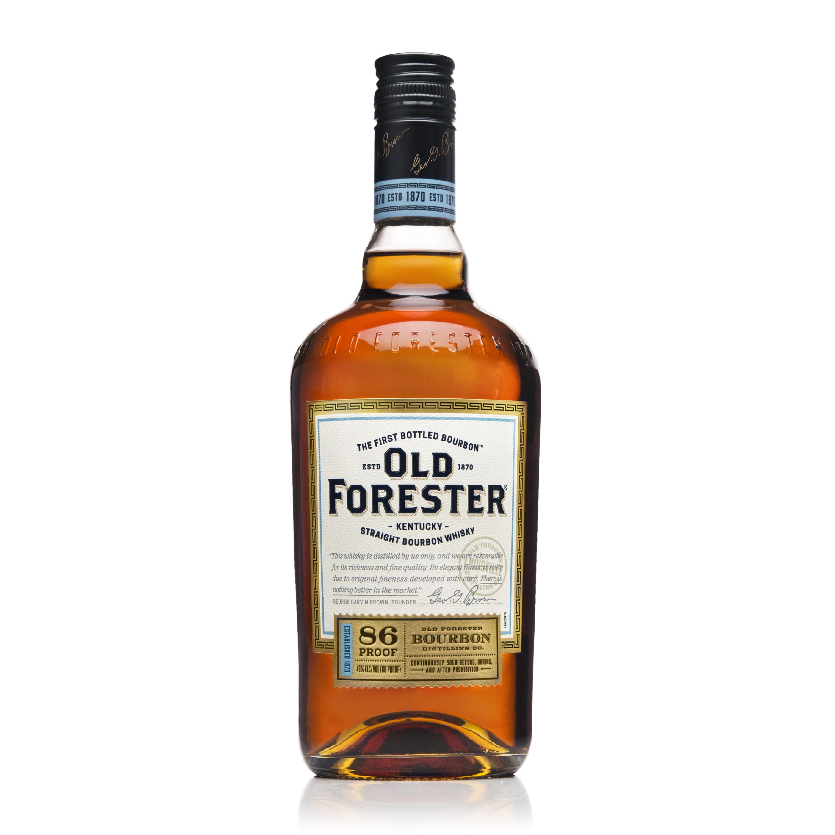 old forester 3